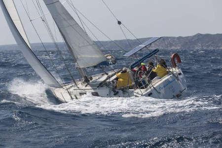 Naviguer par gros temps